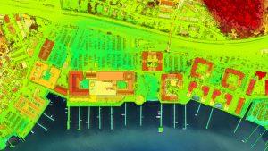 Ortofoto samt 3D visualisering, Stenungsund