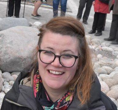 Eleonor Hammarsten