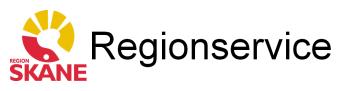 regionservice